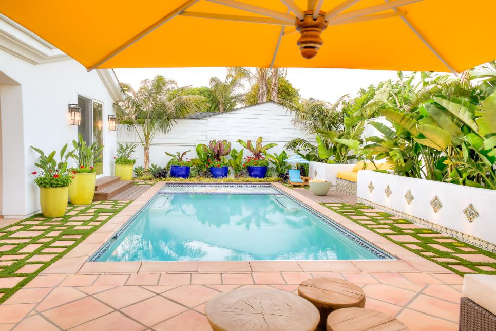 Great Landscaping Ideas For Your Pool Area Bay Area Sustainable